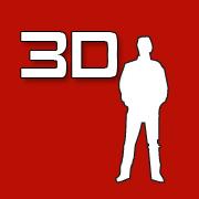 3dfigurer symbol